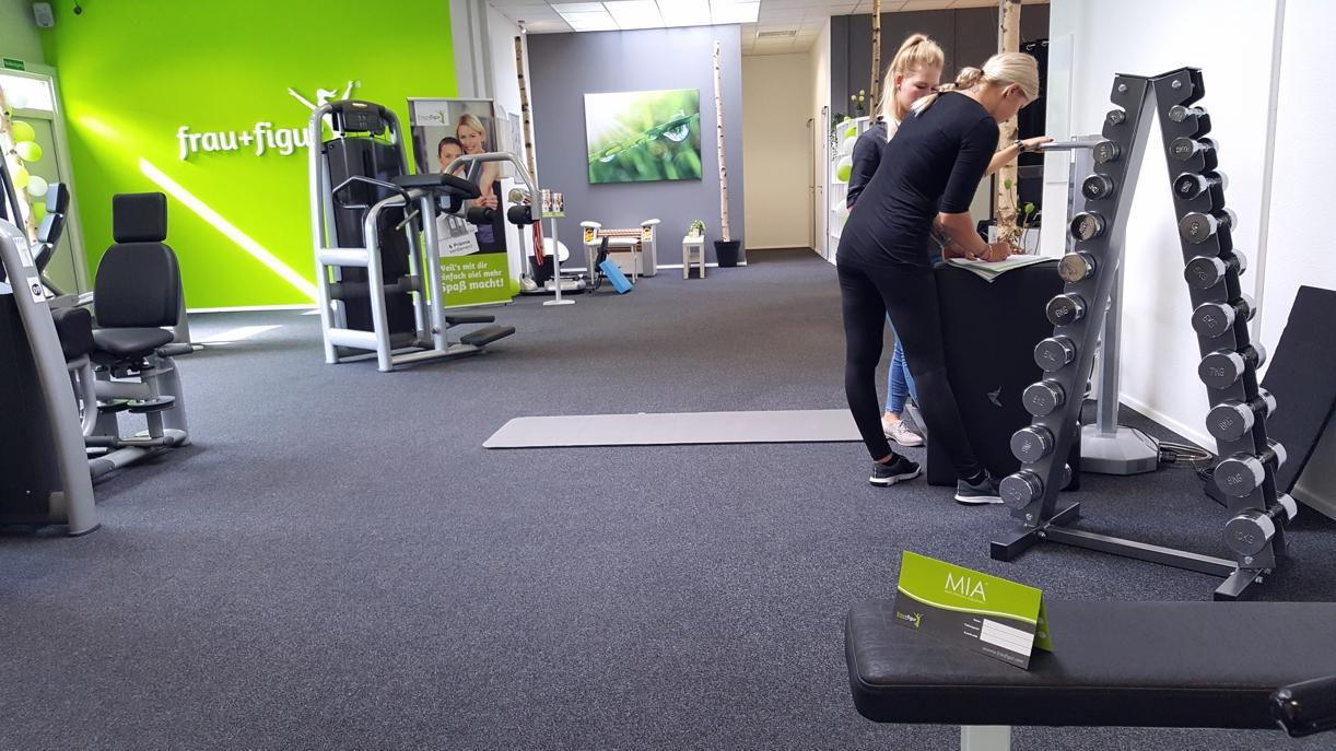 frauen fitnessstudio ravensburg frau figur fitnessclubs. Black Bedroom Furniture Sets. Home Design Ideas