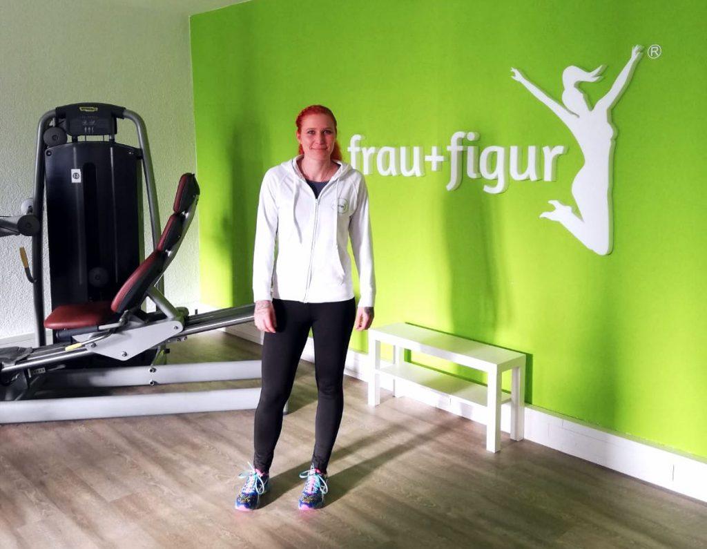 Fitness frauen kennenlernen